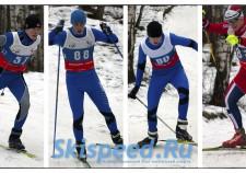 Фото - Чемпионат Ярославской области по лыжным гонкам 2014 в Подолино (обои для рабочего стола)