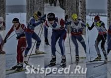 Фото - Открытие лыжного сезона 2013-14 в Ярославле, обои для рабочего стола