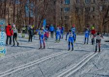 Фото - Первенство СДЮСШОР № 3 по лыжным гонкам (спринт) Ярославль