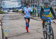 Фото. Александров Никита - Инвитро марафон 2016