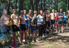 Фото - Чемпионат Ярославской области по кросс-триатлону 2016