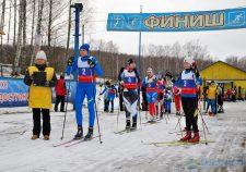 Фото - Чемпионат г. Ярославля по лыжным гонкам. Открытие сезона 2015-16