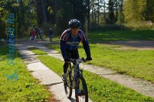 Фото. Велогонка Виктория 2017 в ПЦ Семенково