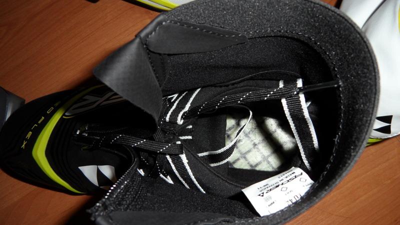Фото - Беговые лыжные ботинки Фишер (Fischer)
