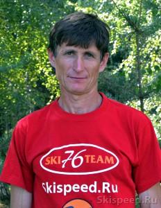 Чалнык Михаил, СК Ski 76 Team