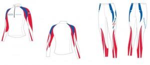 Комбез Ski 76 Team