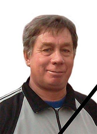 Фото - Лыжный тренер Беляков А. Д.