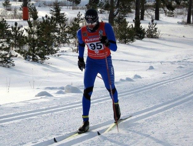 Зачет среди субъектов РФ по лыжным гонкам в сезоне 2011/2012