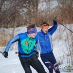 Фото - Васильев Егор и Смирнов Алексей, спортсмены из Ярославля