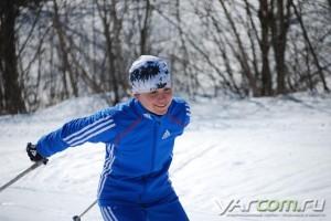 Фото Малафеевская Е. (2012) Ярославль