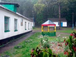 Детский лагерь Полянка
