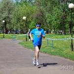 Фомин Алексей, Зелёный марафон 2012