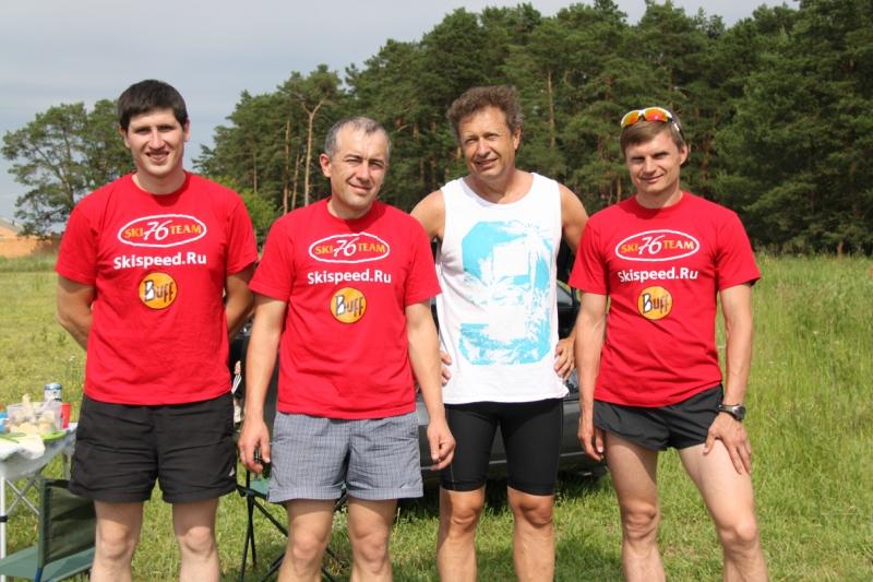Фото команды Ski 76 Team