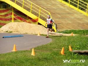 Фотографи с Чемпионата Ярославской области по лыжероллерам и кроссу, 30.08.2009