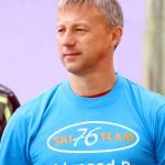 Дмитрий Коровкин, СК Ski 76 Team