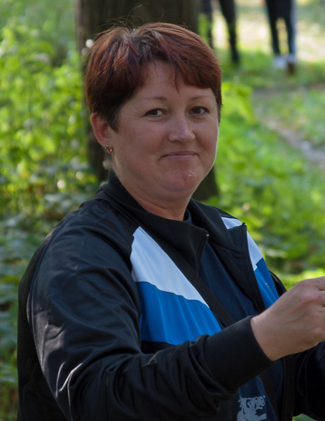 Пичуева Светлана Николаевна - Ярославль