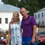 Фото - Подобедовы Олег и Жанна