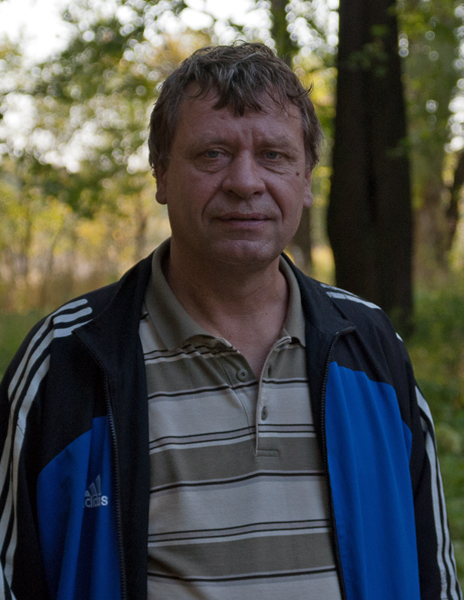Смирнов Александр Владимирович - Ярославль