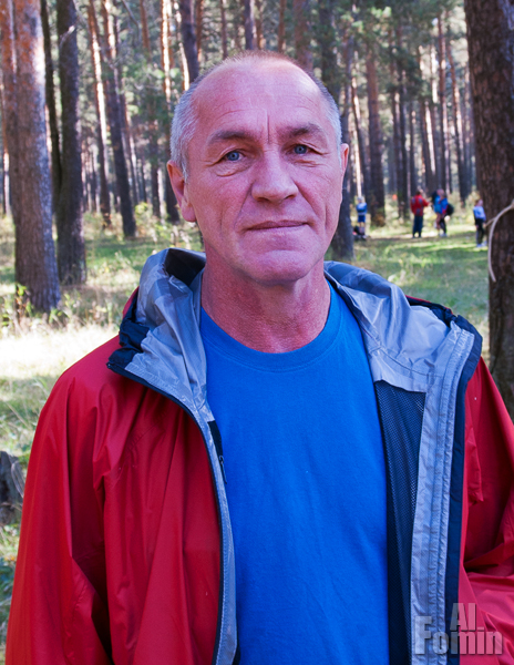 Соколов Григорий Анатольевич - Ярославль