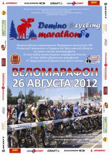 Афиша ДВМ-2012