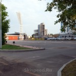 Стадион Шинник