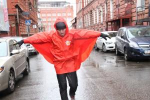 Фото спортсмена Алексея Соболева из Костромы