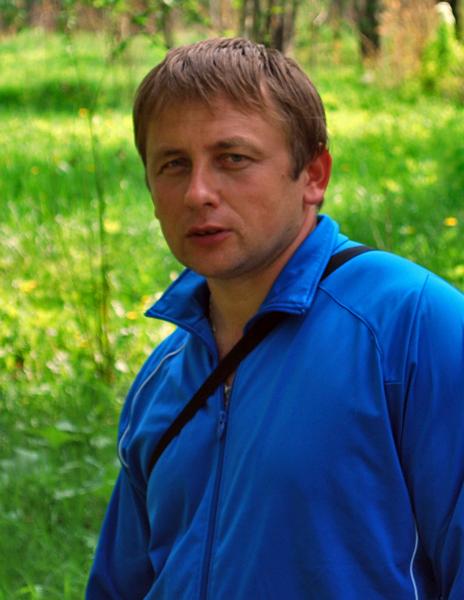 Пестерев Евгений Николаевич - Ярославль
