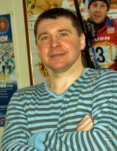 Фото - Евстифеев Роман спортсмен СК Ski 76 Team г. Рыбинск