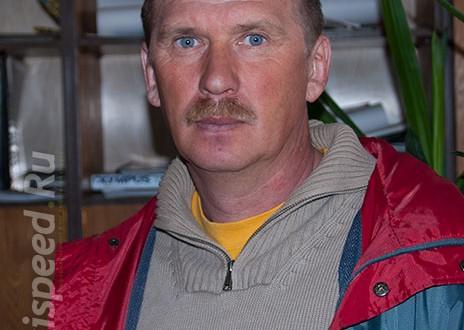 Фото - Ганин Александр Владимирович, тренер по лыжным гонкам. Переславль-Залесский