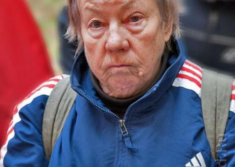 Фото - Гусева Раиса Александровна тренер по лыжным гонкам, Ярославль