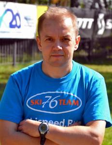Колгушкин Сергей спортсмен СК SKI 76 TEAM г. Ярославль. Фото