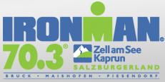 Логотип Ironman 2013