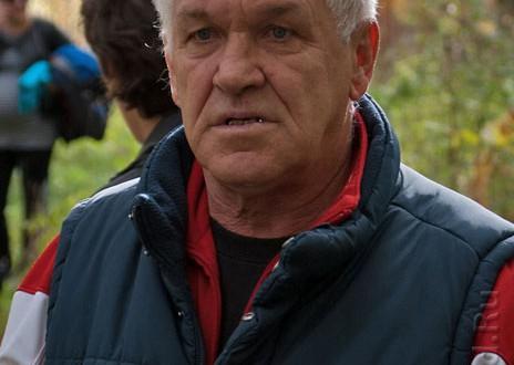 Фото - Малышев Вячеслав Александрович, тренер по лыжным гонкам. Ярославль