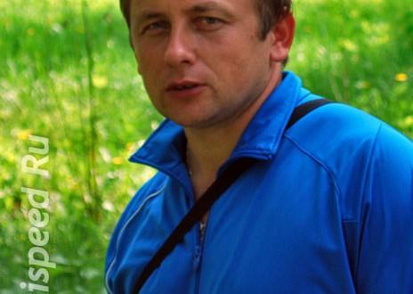 Фото - Пестерев Евгений Николаевич, тренер по лыжным гонкам. Ярославль