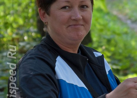 Фото - Пичуева Светлана Николаевна, тренер по лыжным гонкам и биалону. Ярославль