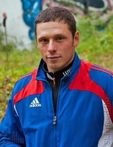 Фото - Шаров Иван Фёдорович, тренер по лыжным гонкам. Ярославль