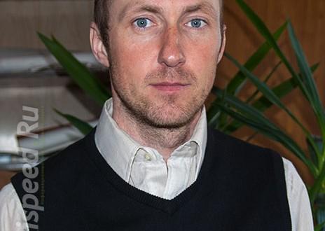 Фото - Сидоров Владислав Владимирович, тренер по лыжным гонкам. Рыбинск