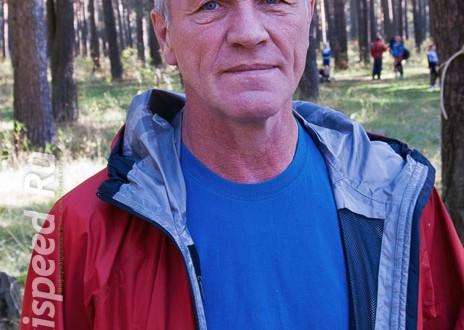Фото - Соколов Григорий Анатольевич, тренер по лыжным гонкам. Ярославль