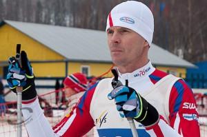 Фото - Сергей Копытов, СК SKI 76 TEAM