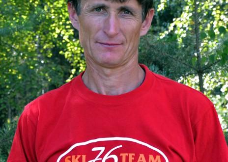 Чалнык Михаил спортсмен СК Ski 76 Team Первомайский р-н. Фото