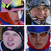 Члены Сборной Ярославской области по лыжным гонкам