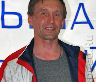 Фото - Клемин Олег, спортсмен СК SKI 76 TEAM, Ярославль