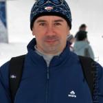 Фотография - Кошелев Роман, СК Ski 76 Team Рыбинск