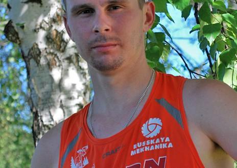 Новицкий Евгенийv спортсмен СК SKI 76 TEAM г. Рыбинск. Фото