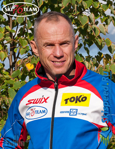 Фото - Подобедов Олег спортсмен СК SKI 76 TEAM г. Ярославль
