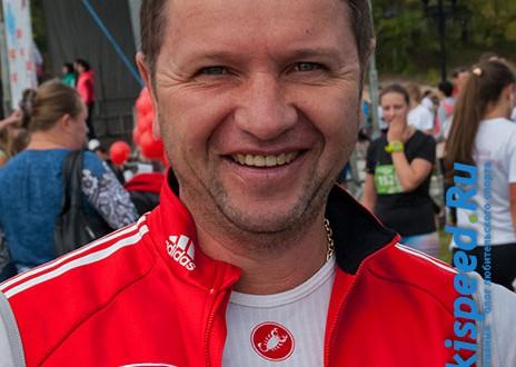 Фото - Проскуряков Александр спортсмен СК SKI 76 TEAM г. Рыбинск
