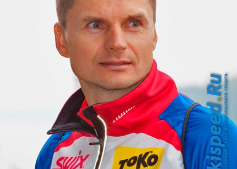 Фото - Суслов Вячеслав спортсмен СК Ski 76 Team г. Ярославль