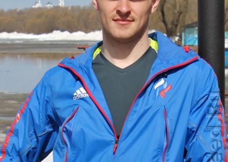 Фото Цепков Евгений, спортсмен СК SKI 76 TEAM Переславль-Залесский
