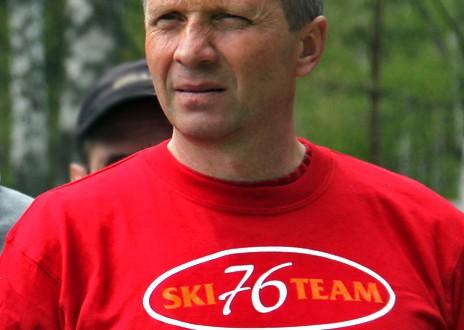 Фото - Тюрин Евгений спортсмен СК SKI 76 TEAM г. Рыбинск