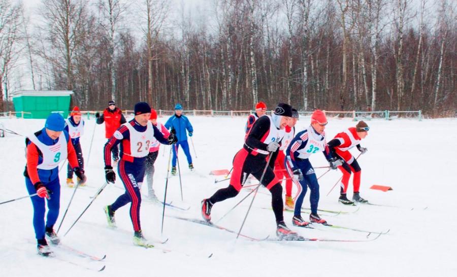 Ski 76 Team — нам один год
